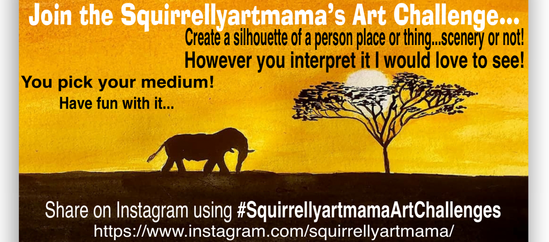 Squirrellyartmama